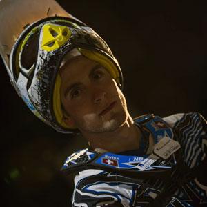 Mountainbike Freerider Marco Arnold