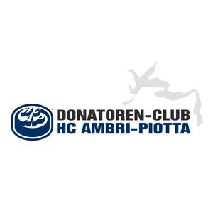 Donatoren-Club HCAP